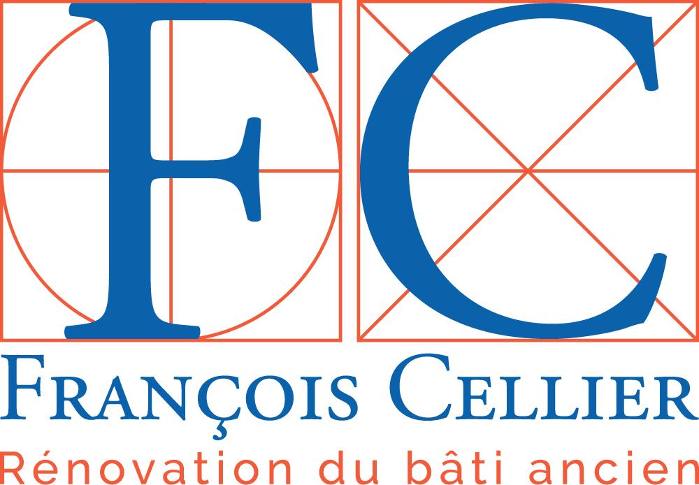Logo François CELLIER spécialiste de la rénovation du bâti en Charente Maritime